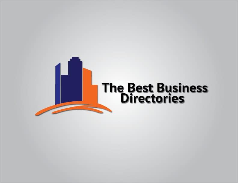 Konkurrenceindlæg #22 for Design a Logo for a Business Directory