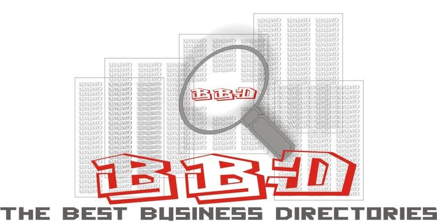 Konkurrenceindlæg #14 for Design a Logo for a Business Directory