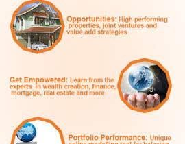 #5 untuk Design a Banner for cashwealth.com.au oleh nska12