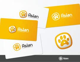#228 pentru Graphic Design for Aslan Corporation de către brendlab