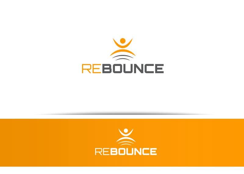 Bài tham dự cuộc thi #551 cho Design a Logo for Rebounce