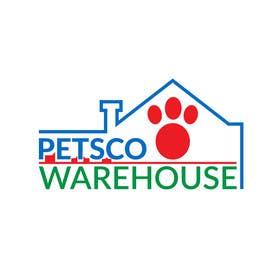 #81 untuk Design a Logo for Petsco Warehouse oleh shanzaedesigns