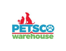 #51 for Design a Logo for Petsco Warehouse by mirceawork