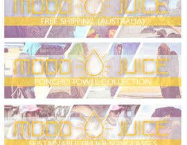 #2 cho Mood Juice Graphic Competition bởi LakoDesigns