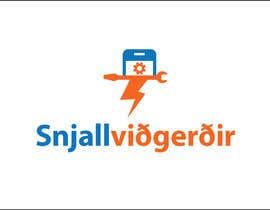 #13 cho Design a Logo for tech repair company bởi iakabir