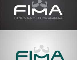 #59 for Design a Logo for FIMA (Fitness Marketing Academy) by DaoDTriKSKTS