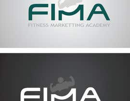#60 for Design a Logo for FIMA (Fitness Marketing Academy) by DaoDTriKSKTS