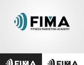 #65 for Design a Logo for FIMA (Fitness Marketing Academy) by Vitaio