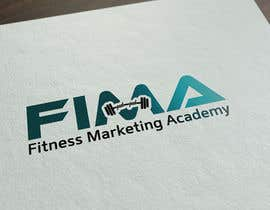 #63 for Design a Logo for FIMA (Fitness Marketing Academy) by Asifrbraj
