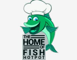#39 cho Design a Logo for Thai Fish Hotpot Restaurant bởi Modeling15