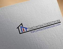 #2 for Design a Logo for TheContractorNetwork.com af stojicicsrdjan