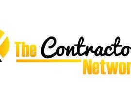 ciprilisticus tarafından Design a Logo for TheContractorNetwork.com için no 50