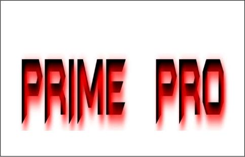 "Kilpailutyö #16 kilpailussa Design a Logo for ""Prime Pro"""