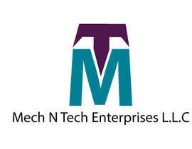 #15 for Design a Logo for a company Mech N Tech Enterprises L.L.C af tpwdesign