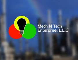 #2 cho Design a Logo for a company Mech N Tech Enterprises L.L.C bởi faizali525