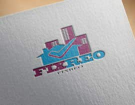 #16 for BUILD AN LOGO FOR   FIXREO by zelimirtrujic