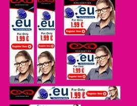Nro 14 kilpailuun Static banner käyttäjältä nguruzzdng