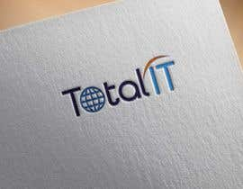 #141 for Design a Logo for TotalIT af indunil29