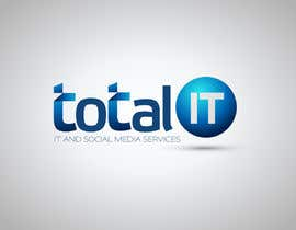 #108 cho Design a Logo for TotalIT bởi jaiko
