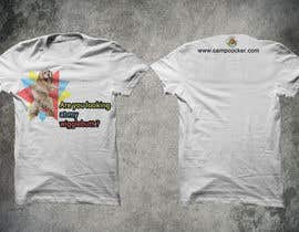 #13 for Design a T-Shirt for animal rescue af armanlim