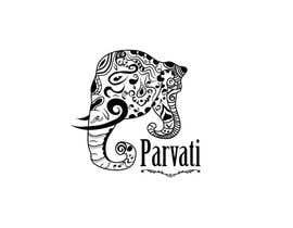 #19 for Diseño Logo Parvati af sandeydey