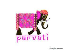 #17 for Diseño Logo Parvati af adrianaquiros