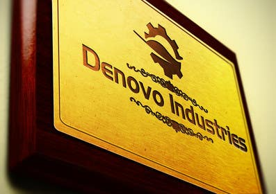 Logo Design Contest Entry #51 for Develop a Corporate Identity for Denovo Industries