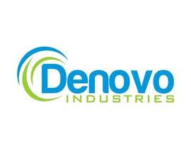 #21 para Develop a Corporate Identity for Denovo Industries por trying2w