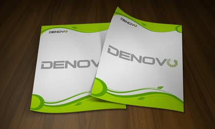 Logo Design Contest Entry #56 for Develop a Corporate Identity for Denovo Industries
