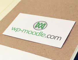 #6 cho Design a Logo for wp-moodle bởi jpteamemily