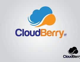 #55 untuk Design a Logo for CloudBerry IT oleh blueeyes00099