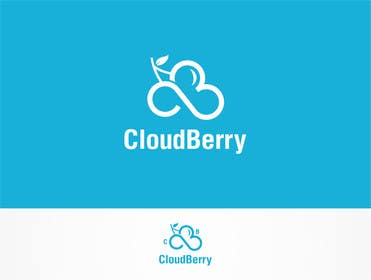 #73 untuk Design a Logo for CloudBerry IT oleh tedi1