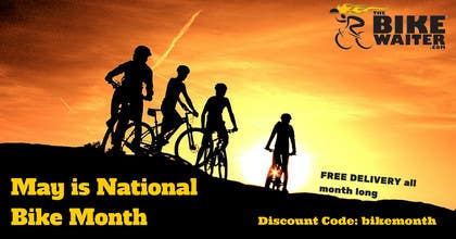 #24 cho Design a Facebook Ad For National Bike Month bởi brunusmfm