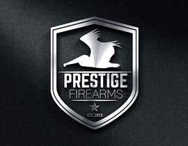 #84 for Design a Logo for Prestige Firearms LLC by dhazrianbelmar