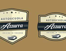 #107 for Design a Logo for a driving school af jdave802