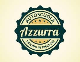 #120 for Design a Logo for a driving school af mmpi
