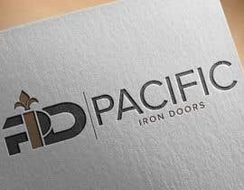 #29 for Design a Logo for Iron Door Company af dreamer509