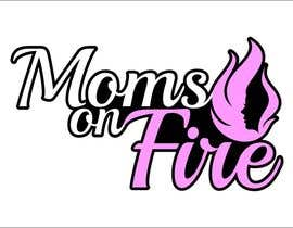 #42 cho Design a Logo for Moms On Fire bởi dayak3