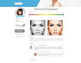 #13 for Design A Website Front Page af tania06