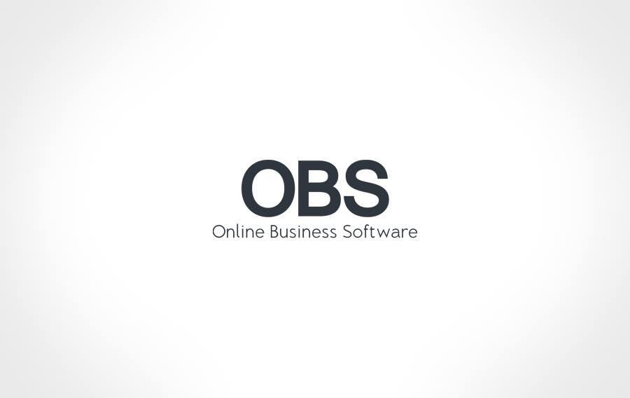 Kilpailutyö #49 kilpailussa Diseño de Logotipo para Software Online