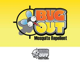 #16 for Design a Logo for a Mosquito Repellent by logo24060