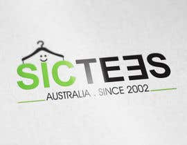 #12 for Design a Logo for a clothing website by IllusionG