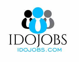 #8 for Design a Logo for idojobs.com af nikoladj993