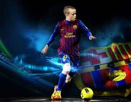 #61 for photoshop soccer picture by sandrasreckovic