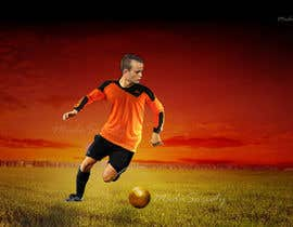 #60 for photoshop soccer picture af MadaSociety