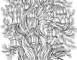 #15 for A Coloring Book of Tree Houses af hoangtknt