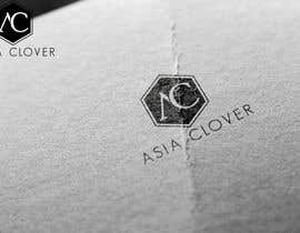 #51 for Develop a Corporate Identity for Asia Clover af LincoF