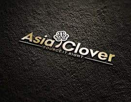 #50 cho Develop a Corporate Identity for Asia Clover bởi eddesignswork