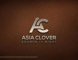 #14 for Develop a Corporate Identity for Asia Clover af Ibrahimmotorwala