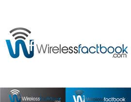 #21 for Wirelessfactbook.com by inspirativ